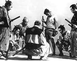 los siete samuráis (7)